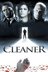 Cleaner Trailer
