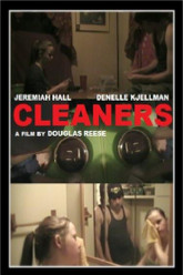 Cleaners Trailer