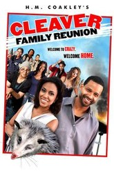 Cleaver Family Reunion Trailer