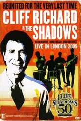 Cliff Richard and The Shadows - Live in London Trailer