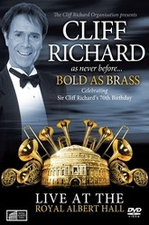 Cliff Richard - Bold As Brass Trailer
