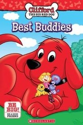 Clifford the Big Red Dog: Best Buddies Trailer