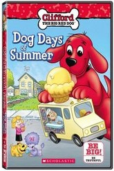 Clifford the Big Red Dog: Dog Days of Summer Trailer