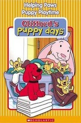 Clifford's Puppy Days: Helping Paws / Puppy Playtime Trailer