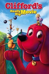 Clifford's Really Big Movie Trailer