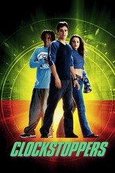 Clockstoppers Trailer