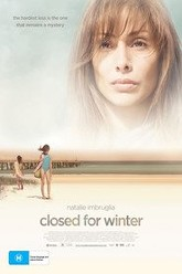 Closed For Winter Trailer