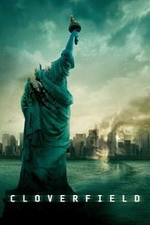 Cloverfield Trailer