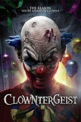 Clowntergeist Trailer