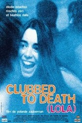 Clubbed to Death Trailer