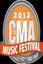 CMA Country Music Festival 2013 Trailer