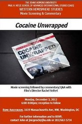 Cocaine Unwrapped Trailer