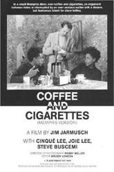 Coffee and Cigarettes II Trailer