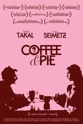 Coffee & Pie Trailer