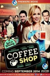 Coffee Shop: Love is Brewing Trailer