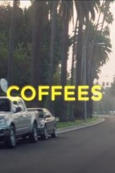 Coffees Trailer