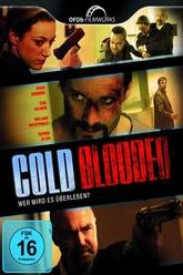 Cold Blooded Trailer