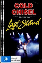 Cold Chisel: Last Stand Trailer