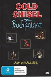 Cold Chisel: Rockpalast Trailer