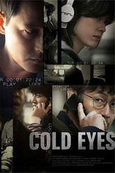 Cold Eyes Trailer