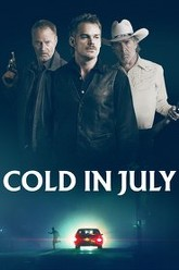 Cold in July Trailer