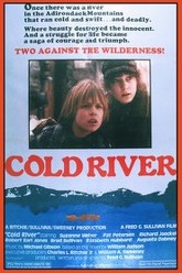 Cold River Trailer