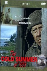 Cold Summer of 1953 Trailer