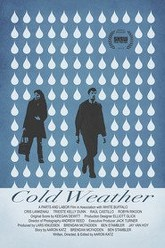 Cold Weather Trailer