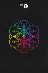 Coldplay - BBC Radio 1 Live Sessions Trailer