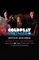 Coldplay: Unstaged Live From Madrid Trailer