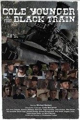Cole Younger & The Black Train Trailer