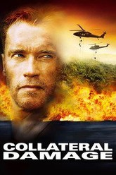 Collateral Damage Trailer