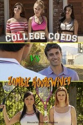 College Coeds vs. Zombie Housewives Trailer