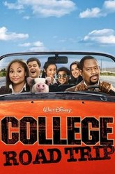 College Road Trip Trailer