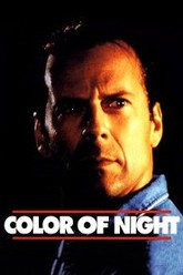 Color of Night Trailer
