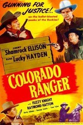 Colorado Ranger Trailer