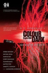 Colour from the Dark Trailer