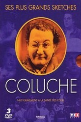 Coluche - Ses plus grands sketches Trailer