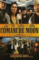 Comanche Moon Trailer