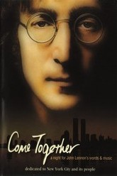 Come Together: A Night for John Lennon's Words and Music Trailer