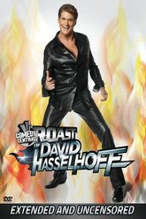 Comedy Central Roast of David Hasselhoff Trailer