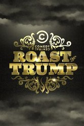 Comedy Central Roast of Donald Trump Trailer