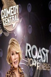Comedy Central Roast of Joan Rivers Trailer