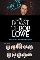 Comedy Central Roast of Rob Lowe Trailer