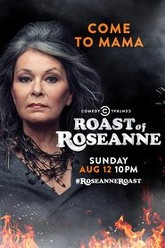 Comedy Central Roast of Roseanne Trailer