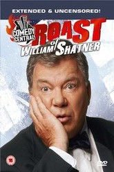 Comedy Central Roast of William Shatner Trailer