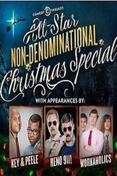 Comedy Central's All-Star Non-Denominational Christmas Special Trailer