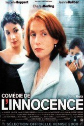 Comedy of Innocence Trailer