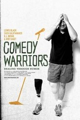 Comedy Warriors: Healing Through Humor Trailer