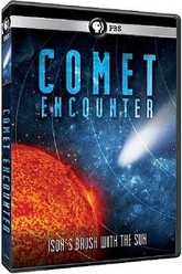 Comet Encounter Trailer